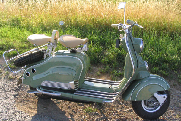 Puch moped 10